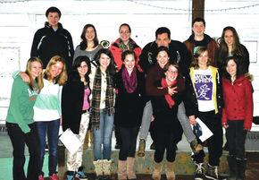 Riverside Alumni Day attended by 20 graduates of school