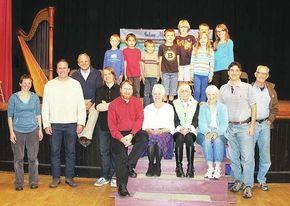 Sunnybrook Montessori School celebrates 40th anniversary