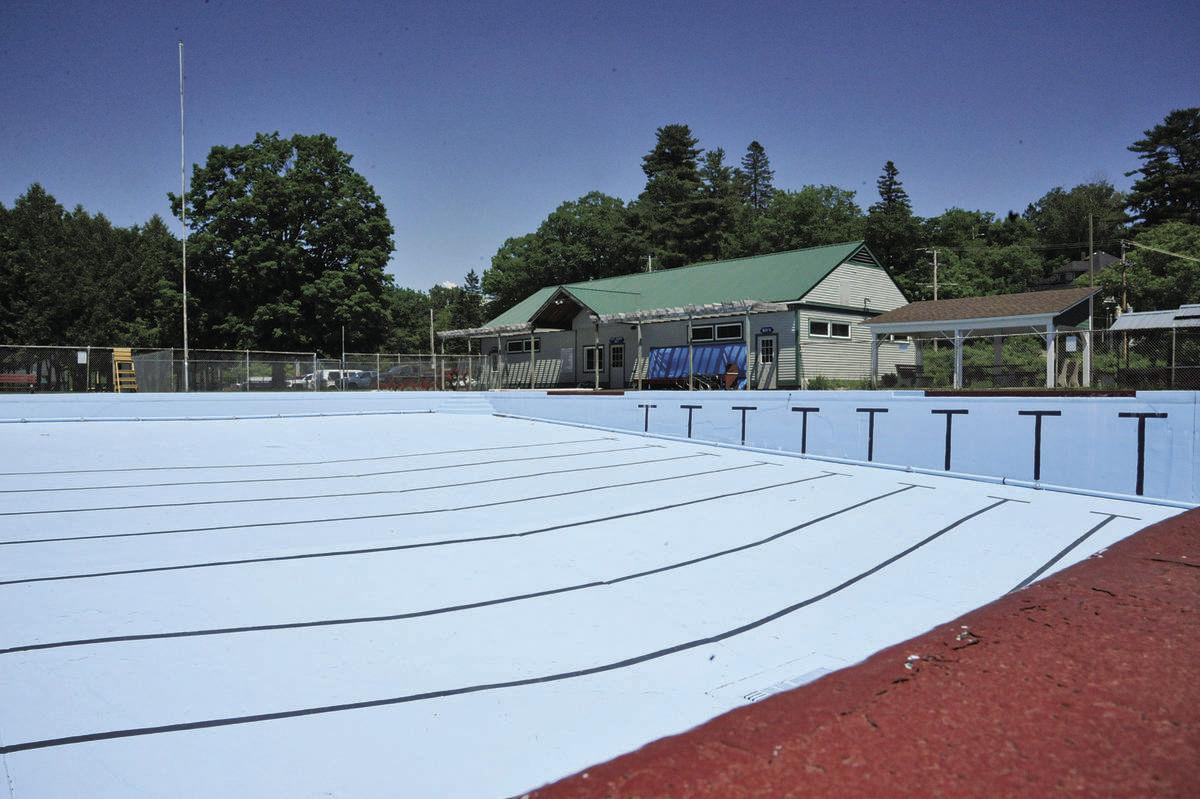 Kiwanis Pool Still Evaluating If And How It Could Open