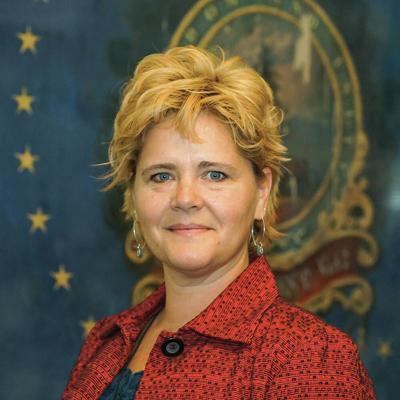 Election 2020: Candidate Sarah Copeland Hanzas