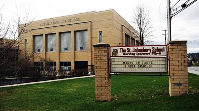 St. J School Board, Superintendent To Continue Mask Policy Discussions