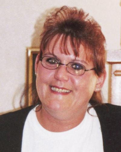 Judith Fay (Fleurrey) Bracken - Obituary