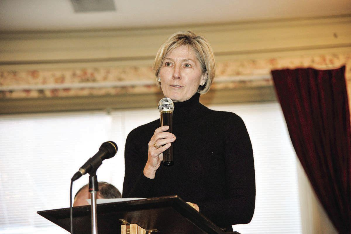 Rep. Kitty Toll Decides Against Re-election Bid