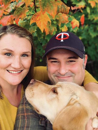 Jess Macomber & Douglas Cochran IV Engaged