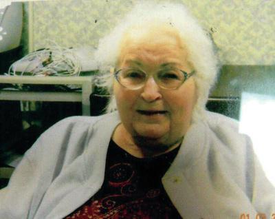 Edna Twombley - Obituary