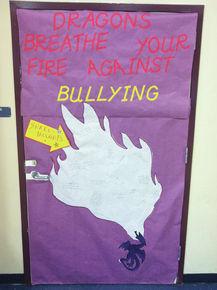 Miller's Run holds Bully Awareness Week