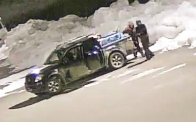 Police Investigating Moose Club Burglary Seek Public's Help