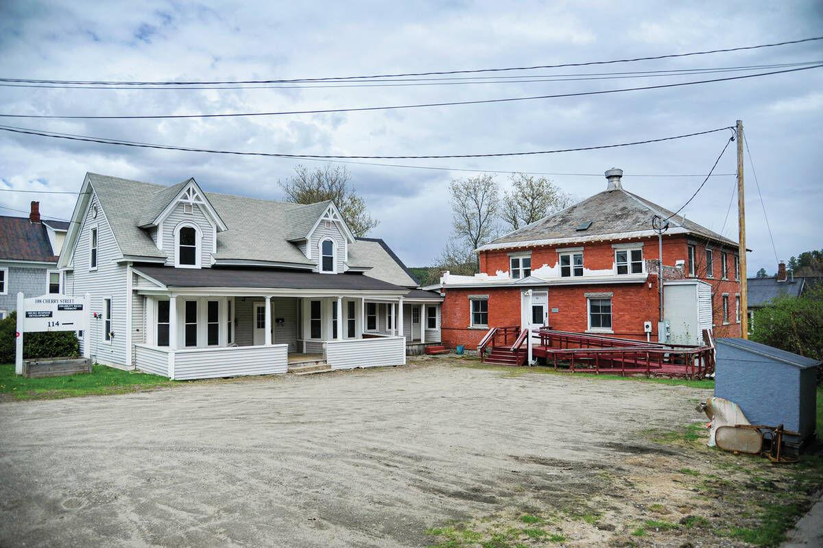 Rural Edge Proposing Cherry Street Housing Project