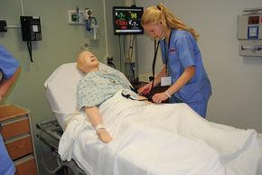 Exploring Health Careers In The Northeast Kingdom