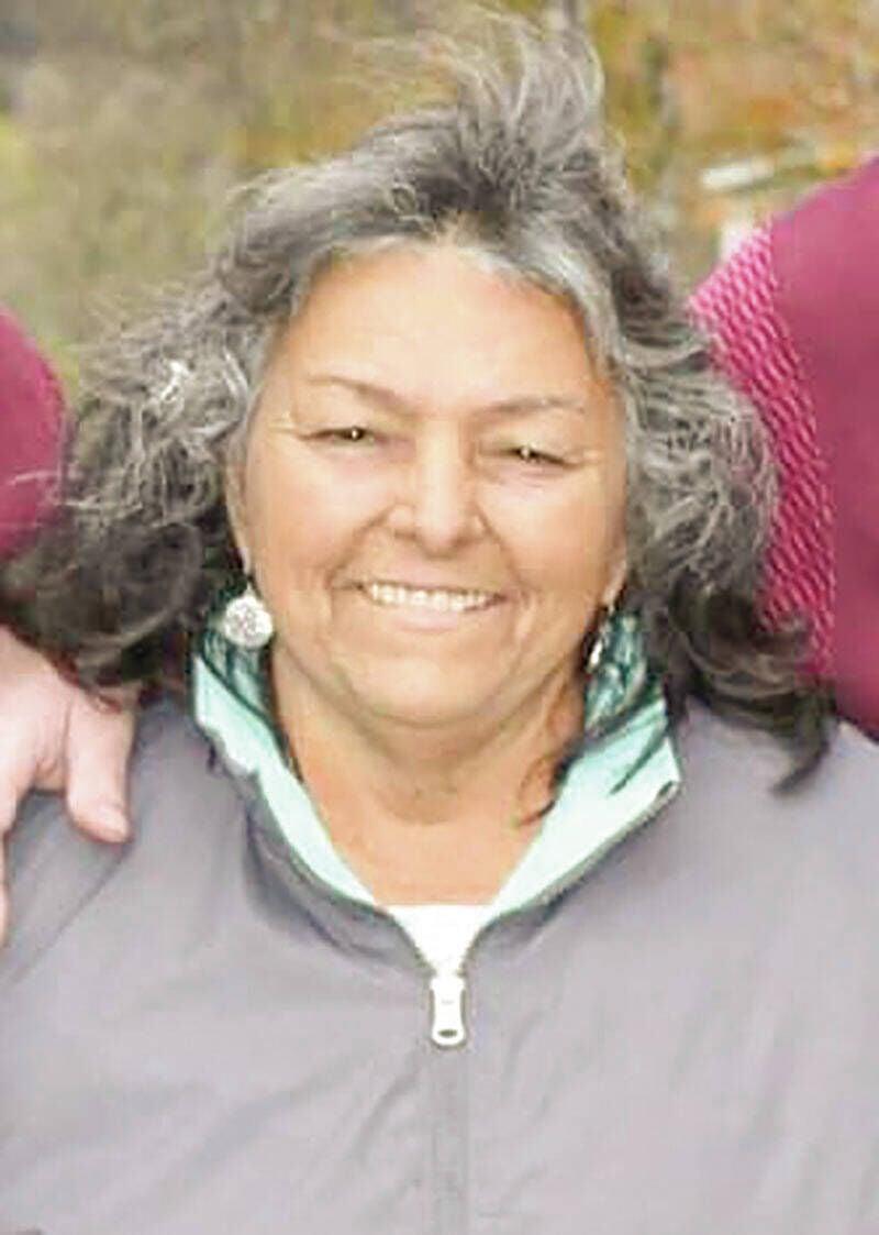 Diane Fraser Obituary