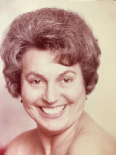 Frieda O'Neill - Obituary