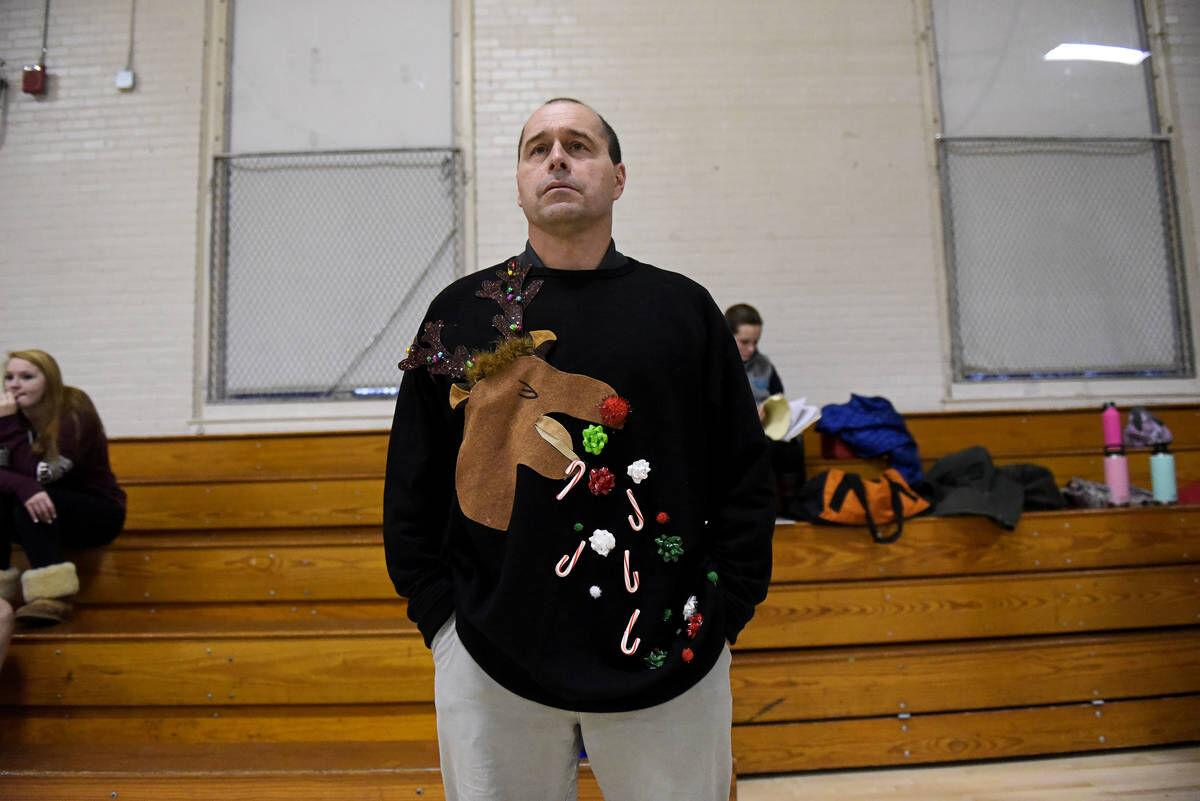 H.S. Hoops: Wilcox Hands Reins To Colby As Veteran Woodsville Aims For First State Title