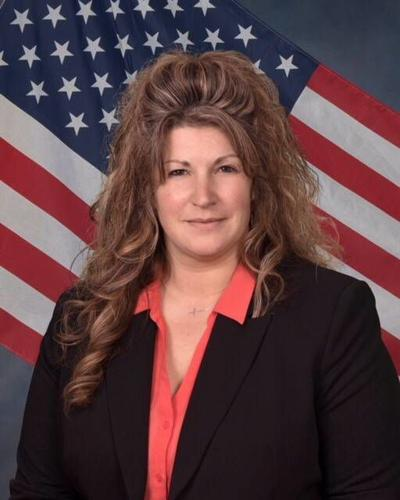 Gov. Scott Taps Jennifer Harlow As Orleans County Sheriff
