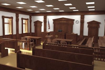 Troy Man Held Without Bail In Dog Shooting, Threatening