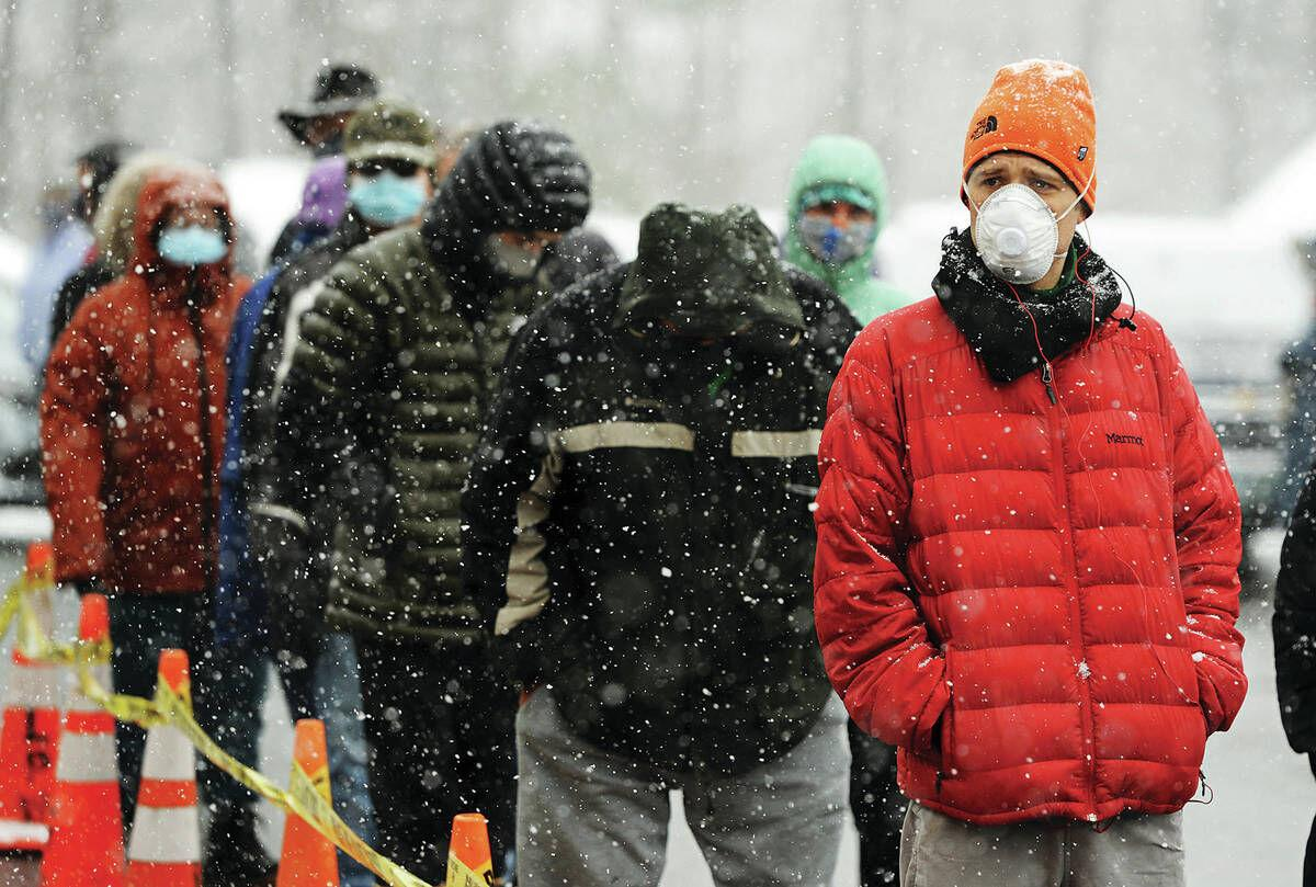 Vermont, NEK See Strong Turnout In Election Overshadowed By Pandemic