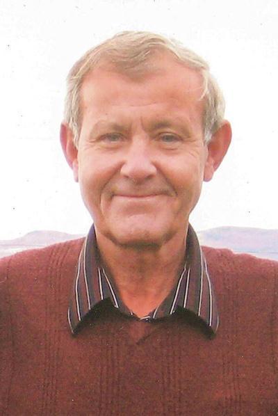 Wayne Russell Piper Obituary