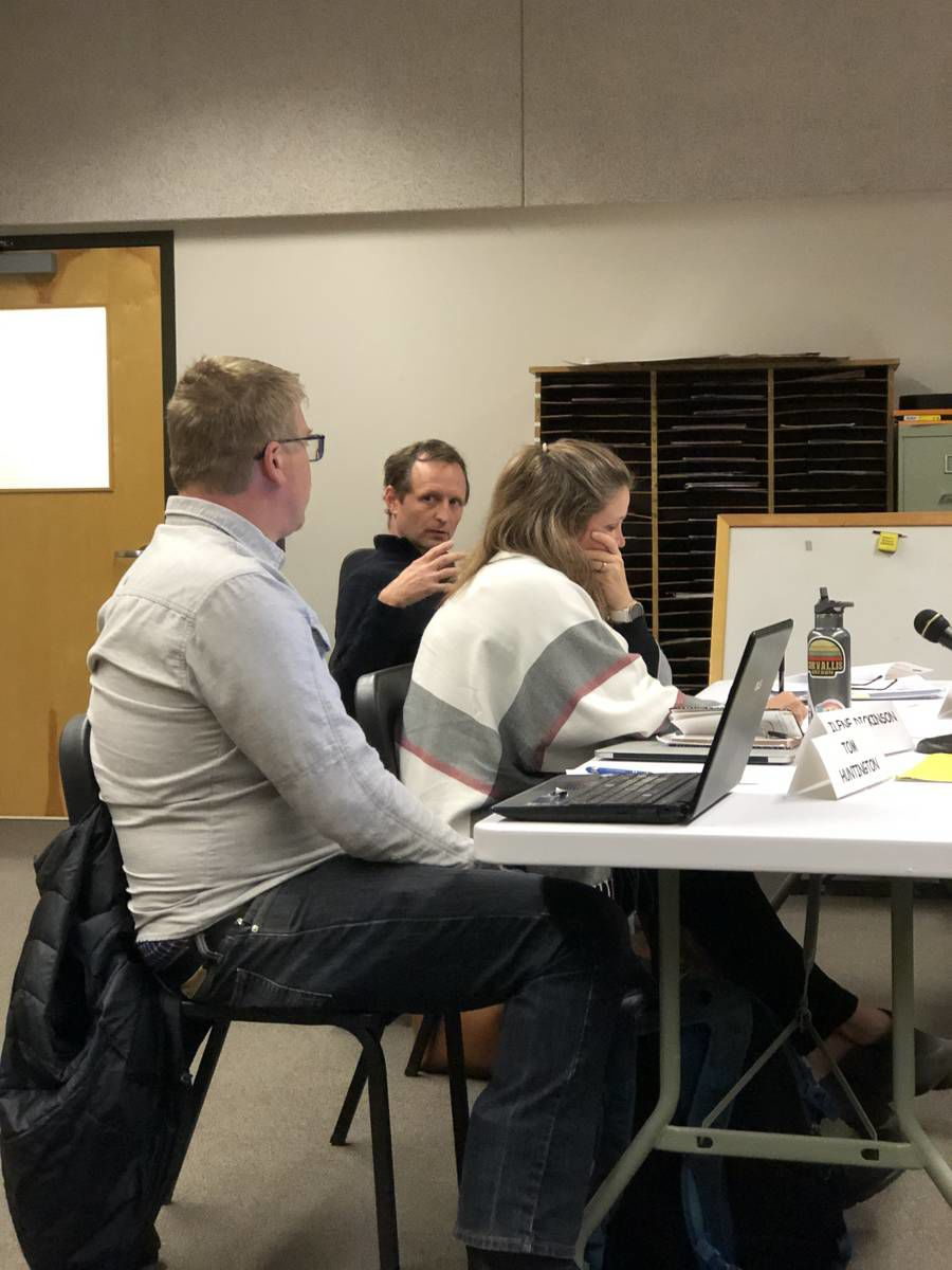 School Board Commits To Cap On 2021 Budget Increase