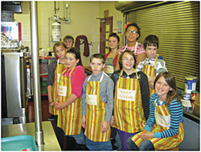 Brighton Afterschool Program