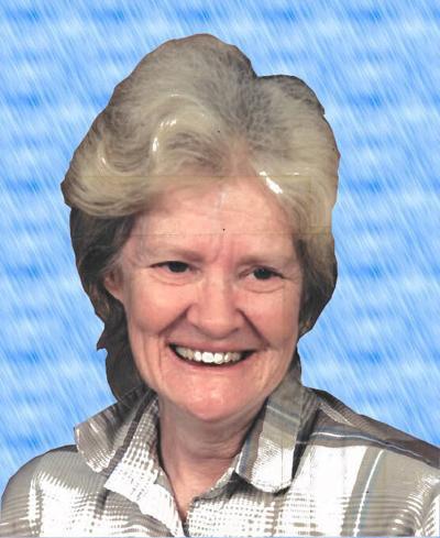 Doris (Paye) Hitchcock - Obituary