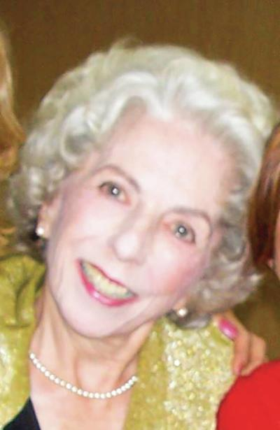 Ray Louise Saufroy - Obituary