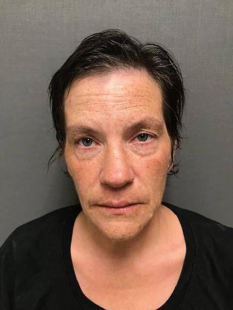 Christine Billis Sentenced In Domestic Assault Case