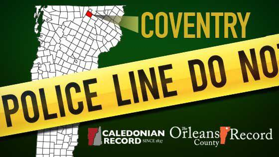 Gunshots Fired In Coventry Spurs Significant Law Enforcement Response