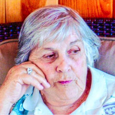Betty A. Hutchins - Obituary
