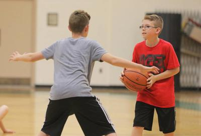 Youth sports: St. J offering summer hoops camps