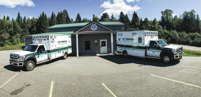 Rural Communities Could See EMS Cuts