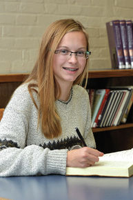 Lyndon Institute Student To Attend HOBY World Leadership Conference