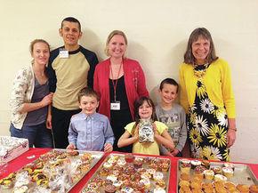 St. Johnsbury School Students Hold Bake Sale For Ugandan Orphanage