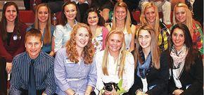 Littleton FBLA Students Garner Awards At Leadership Conference