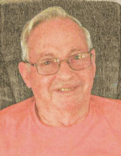 Donald Dickinson - Obituary