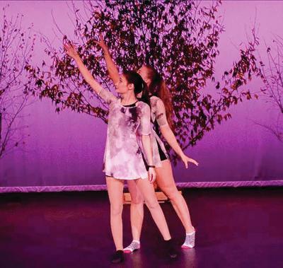 Twilight Players Dance Ensemble To Perform Recital At NVU