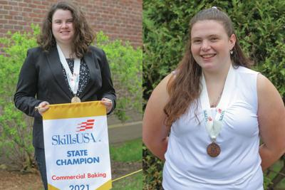 St. Johnsbury Academy Students Compete In Virtual SkillsUSA