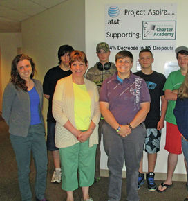 North Country Charter Academy Facilitates Summer Credit Recovery Program