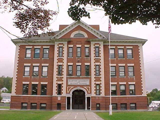 Positive Cases Force Barton, Glover, Irasburg Schools To Go Remote