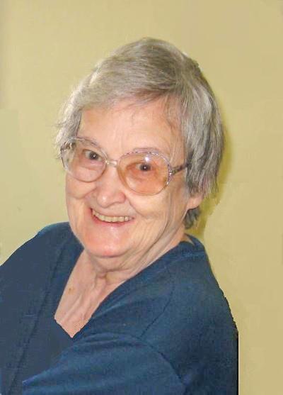 Marvel Elizabeth Ash Kittredge - Obituary
