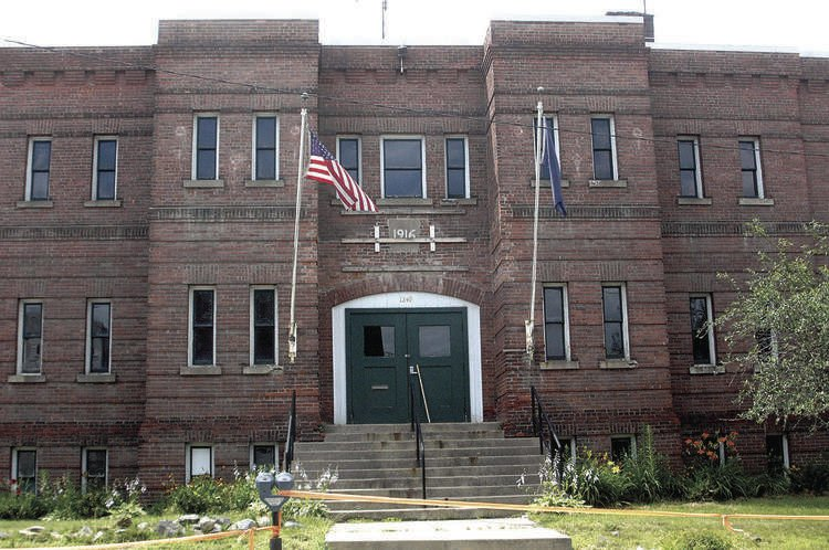 Consultant: TIF Could Help Fill St. Johnsbury's Main Street Hole With New State Office Building