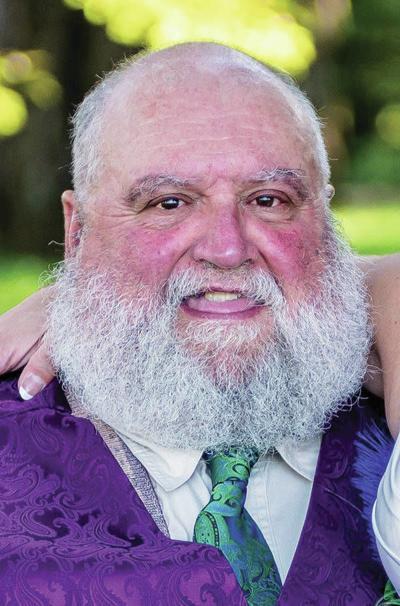 Bruce Derby Harris - Obituary