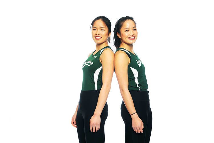 Wonder Twins: Rotti Sisters Excel at… Everything