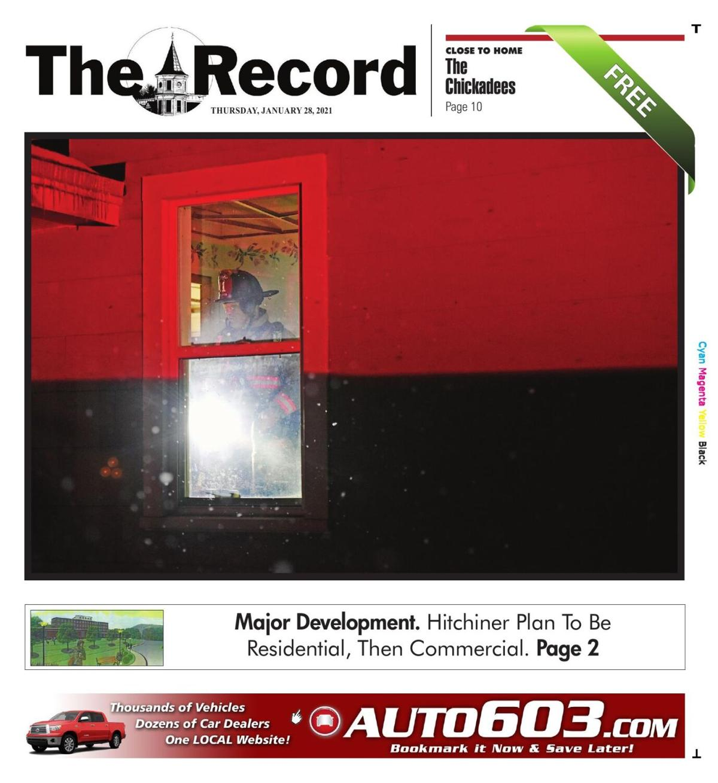 Littleton Record, January 28, 2021