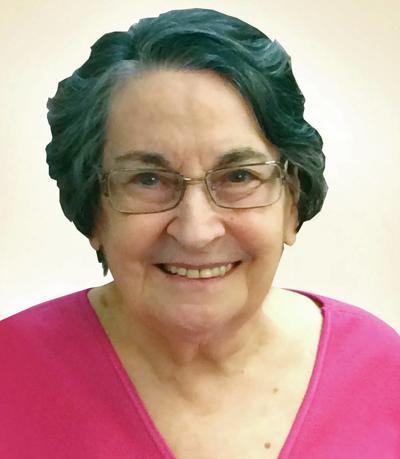 Doris Gero - Obituary