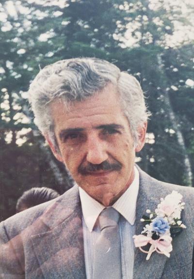 Raymond Joseph Pilette, Sr. Obituary
