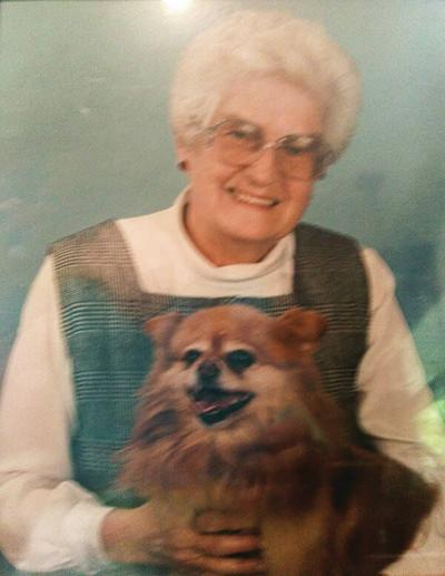Gwendolyn Althea Howe - Obituary