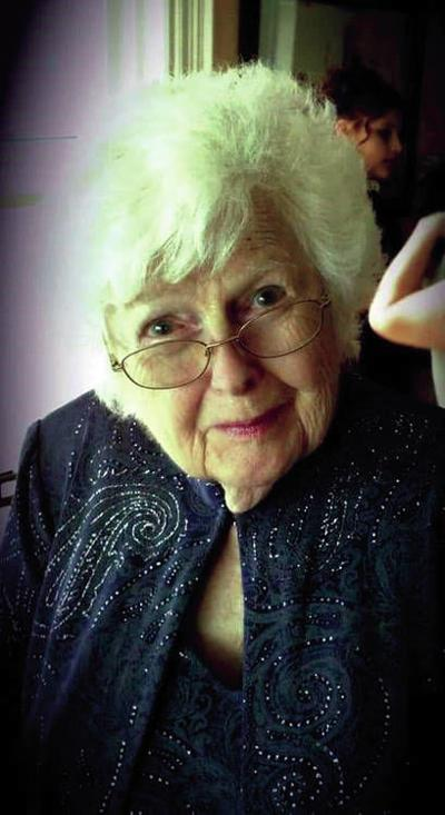 Julia Meagher - Obituary