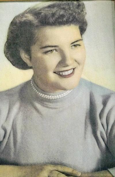 Muriel E. Tuper (Combs) - Obituary