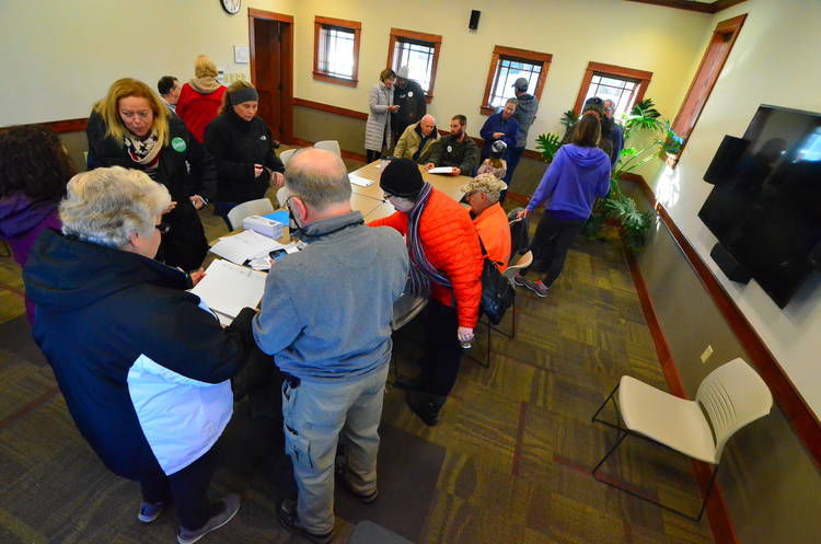 Bethlehem: Casella-Funded Group Proposes Landfill Expansion