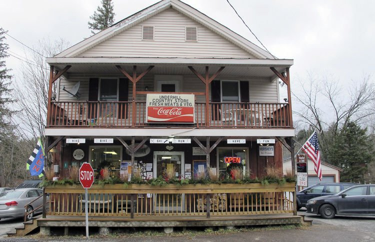 Despite Community Rally To Save It, Country Store Is Closing