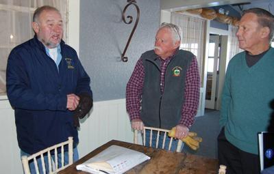 Wetlands Designation Plagues Derby Landowner